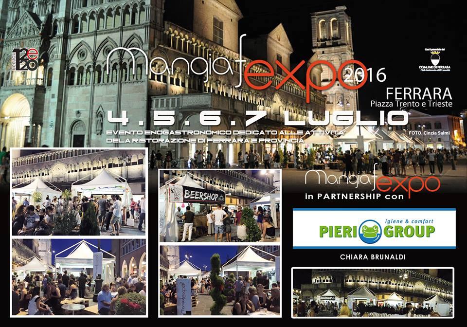 mangiafe expo 2016 2017
